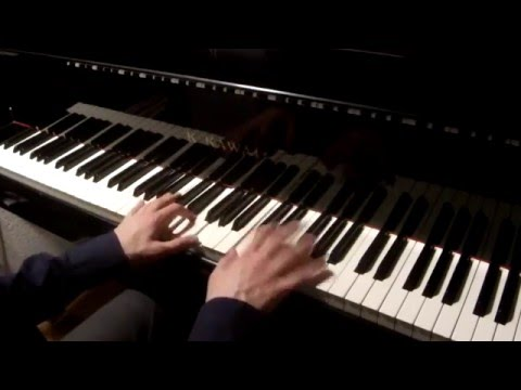 Mozart - Romance (from Piano Concerto No. 20 in D minor, K. 466)
