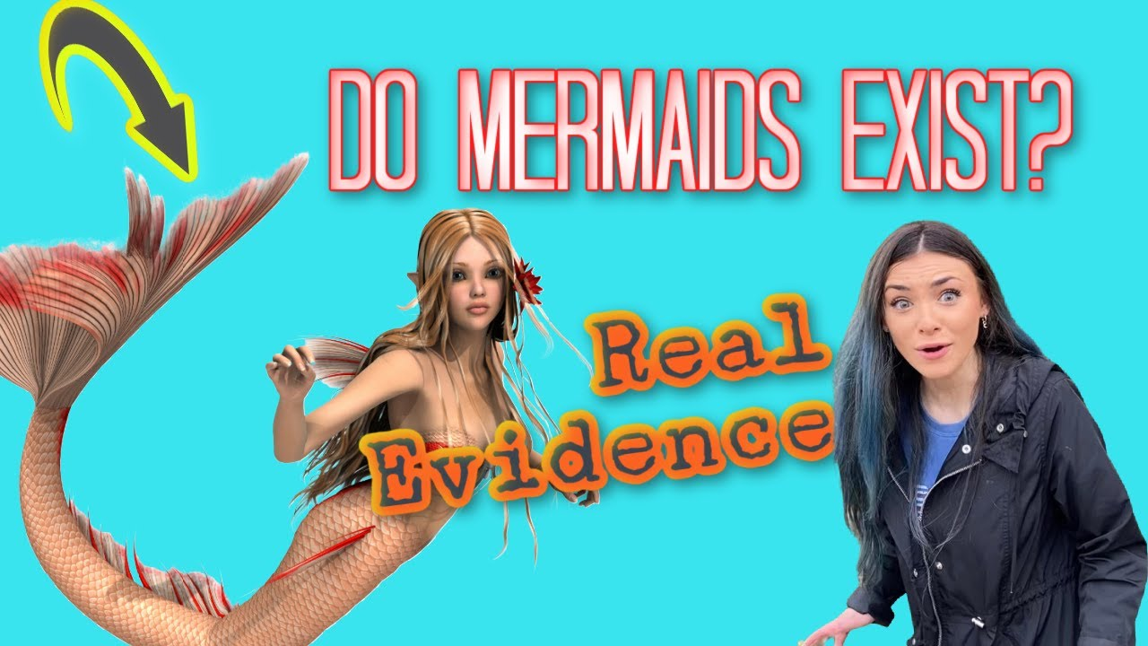 Did We Find a Real Mermaid? Will it be Unsolved?