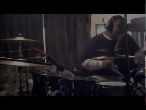 Kirk Franklin - Before I Die (Drum Cover)