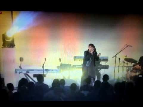 New Kierra Sheard -Motown Gospel Showcase April 2, 2013 7:27 PM