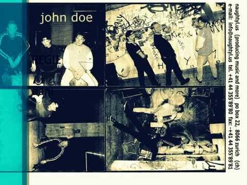 john doe (ch); outlook