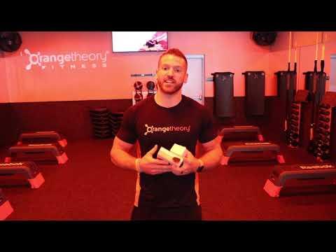 Orangetheory Fitness Studio Walkthrough