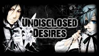Nightcore - Undisclosed Desires [HD]