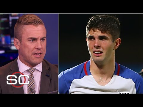 'WHAT ARE WE DOING?!' Taylor Twellman's Full Rant On The USMNT Missing The World Cup   ESPN Archive
