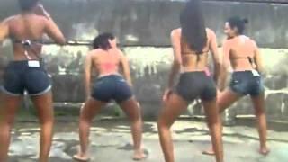 AQUECIMENTO BRABO DO DJ PANDA 2012 = DJ PANDA=