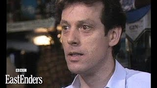 Tony Carpenter Drops by the Vic - EastEnders - BBC