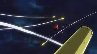 Gundam build fighter try (amv just fly away)