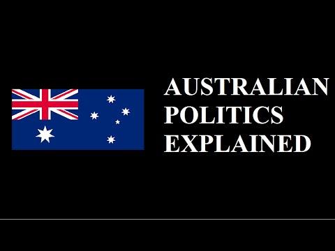 Australian Politics Explained Mp3