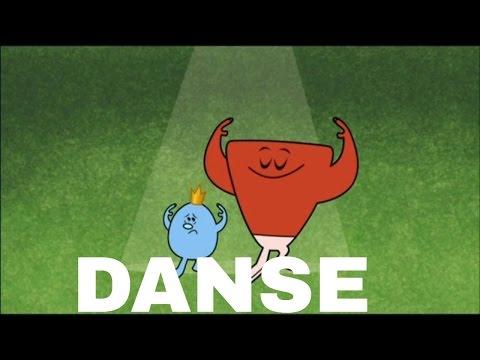 Les Monsieur Madame - Danse (EP23 S1)