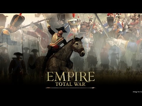 Empire: Total War - Prussia - #38 - Harassing The Spaniards