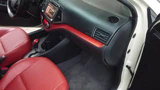 Thành Long Auto giới thiệu Kia Morning nhập sx 2011 màu bơ