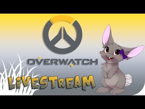 Overwatch Free Weekend! Lets see how bad I am!
