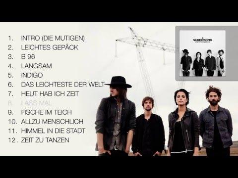 Silbermond - Leichtes Gepäck - Albumplayer