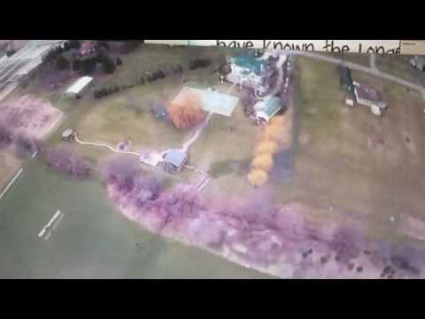 Voss Drone - Motor Failure
