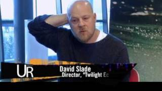David Slade, Twilight Eclipse Director
