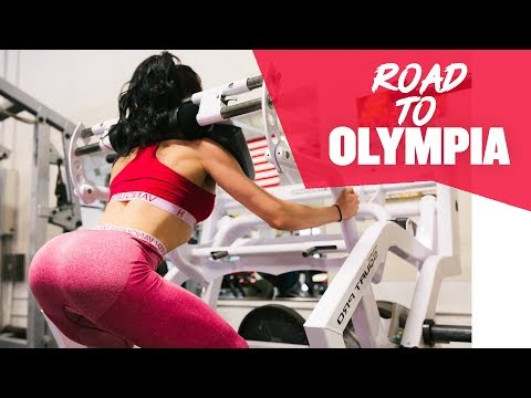 Road to the Olympia Begins!
