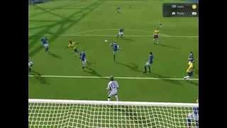 FIFA Corner Volley Goal