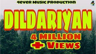 DILDARIYAN ।। DILNOOR ।। RISHU SATYA ।। NEW PUNJABI SONG 2018 (COVER SONG)