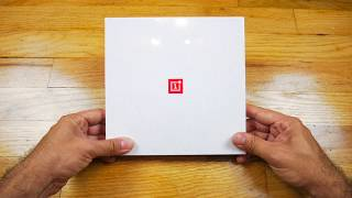 OnePlus 6T NY Invite Gift Unboxing