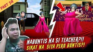 Nabuntis si Teacher Tapus Sumikat - Scary Teacher Part 29 Finale