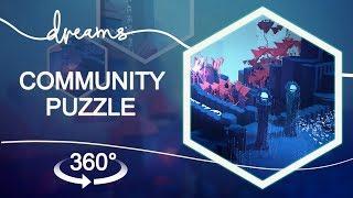 360 VR | Dreams PS4 CoMmunity Puzzle thumbnail