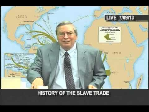 The Diligent, A Voyage through the World of the Slave Trade