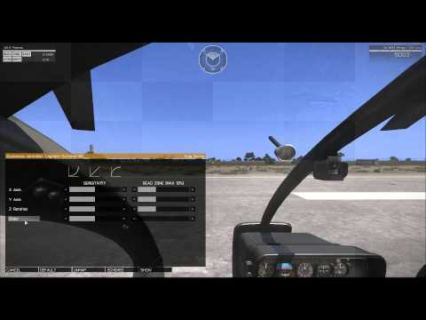 Arma 3 Flight School - Rotary 101 - 1 - Know your Helicopter