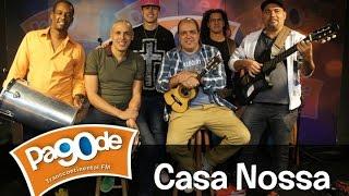 Pagode 90 - Grupo Casa Nossa - Radio Transcontinental FM 104,7