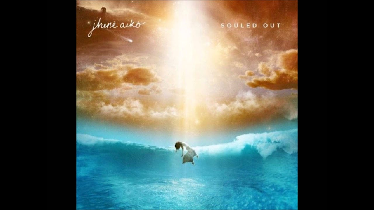 Jhene Aiko- Lyin King (Souled Out)
