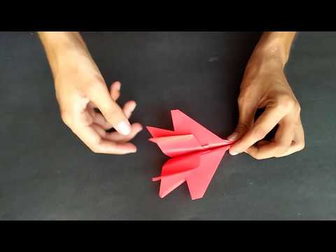 How to Make the World's Best Paper Airplanes - BEST paper planes that FLY FAR
