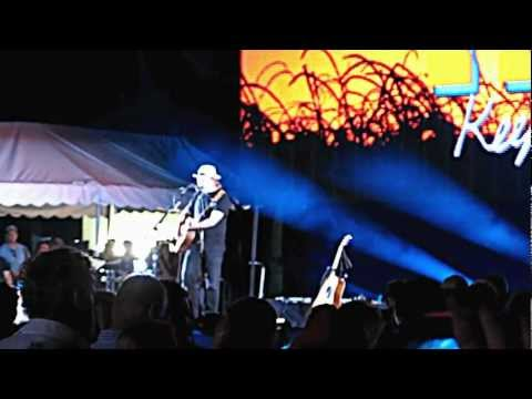 Neil Young - Long May You Run (Live) - Farm Aid 2011 Kansas City, KS