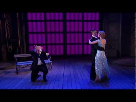SINGIN' IN THE RAIN - new video trailer