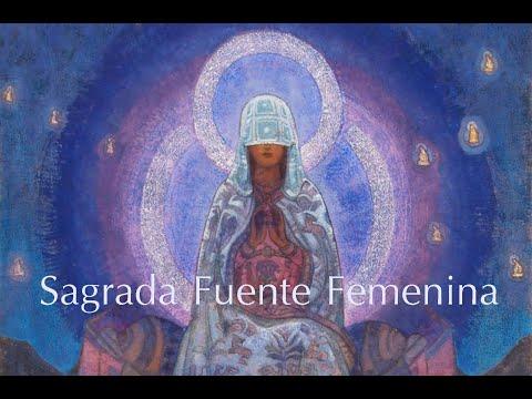 MANTRAS Irdín 1  (Sagrada Fuente Femenina)