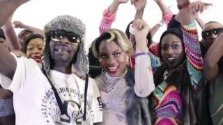 Gully Bop - Kill Dem With Style [Official Music Video]