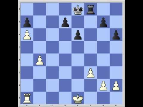 Chess Basics 1.3 How the Rook Moves and Captures