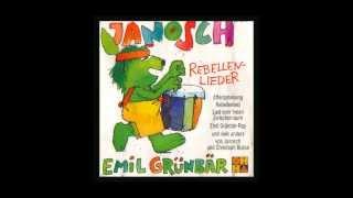 1. 2 Emil Grünbär Rebellenlieder - JANOSCH