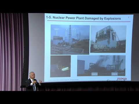 Energy Seminar | Naomi Hirose
