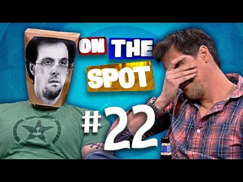 On The Spot: Ep. 22 - My Bag of Emotions | Rooster Teeth
