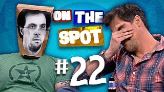 On The Spot: My Bag of Emotions - #22