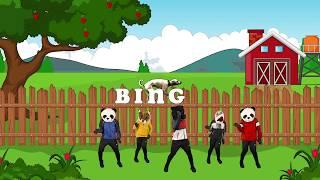 Bingo Was His NameO (Ramp;B Remix)