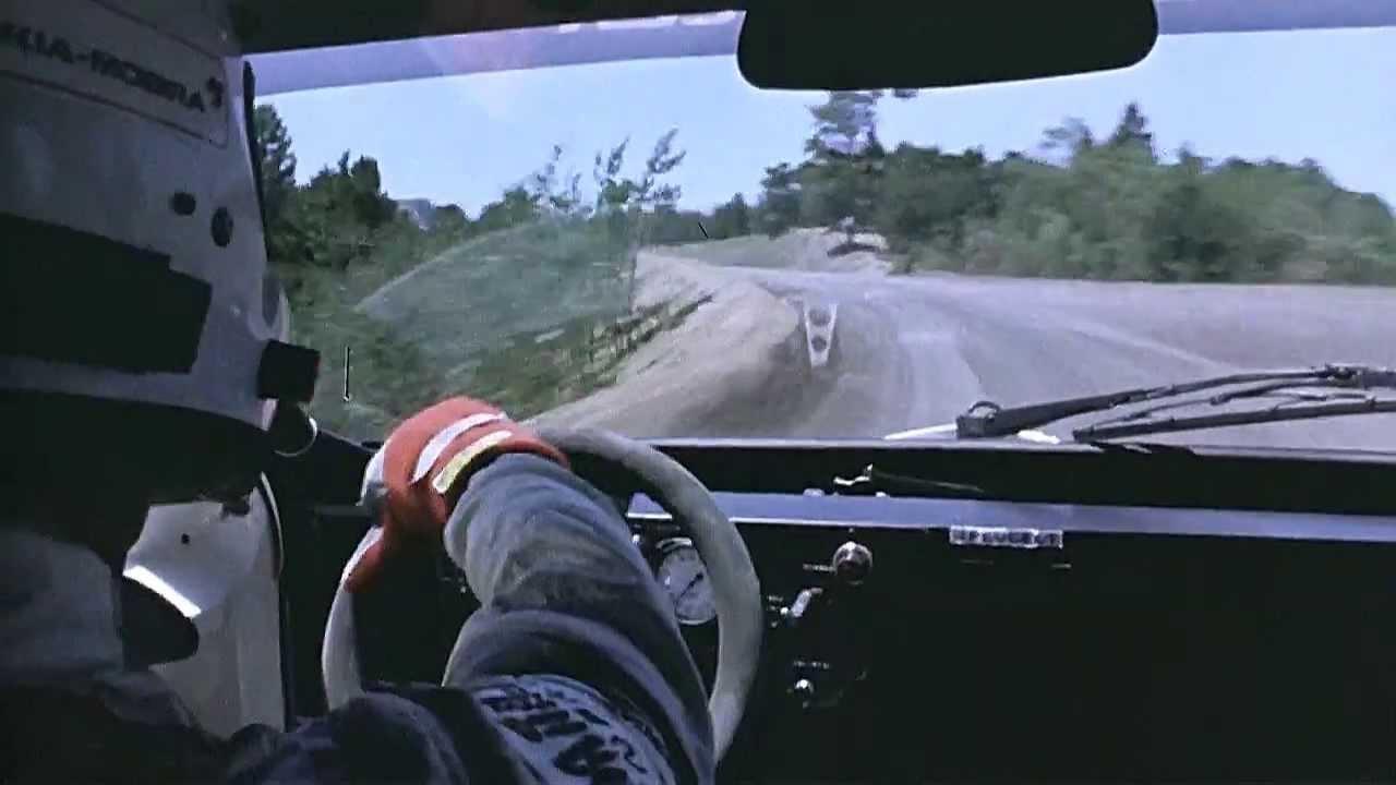 Peugeot 405 T16 Pikes Peak 1988  Ari Vatanen  YouTube