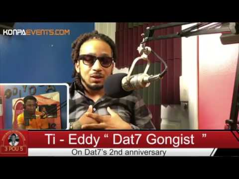 Ti Eddy Dat7 talking about  Leaving Tvice to be His Own Boss !