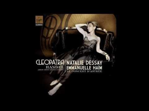 Emmanuelle Haïm: Sinfonia (Giulio Cesare)