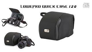 сумка для камеры Lowepro Lens Case 11 x 26 cm
