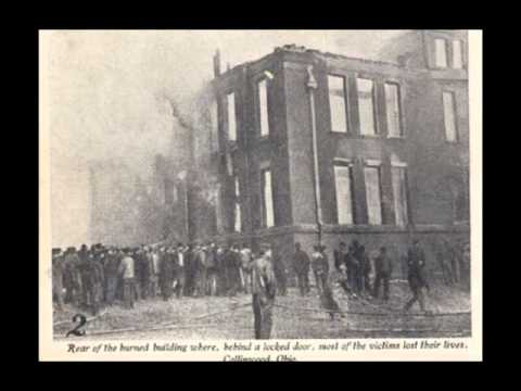 When Angels Cried: The Tragedy of the Collinwood School Fire