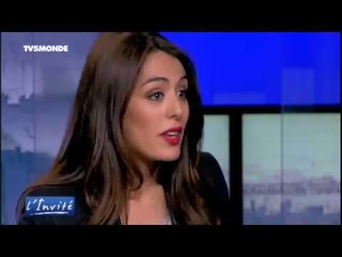 Sofia Essaïdi - L'invité TV5 Monde