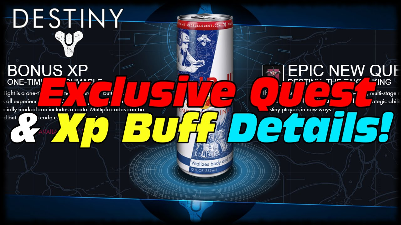 destiny focused light 50 xp buff the taken king timed exclusive