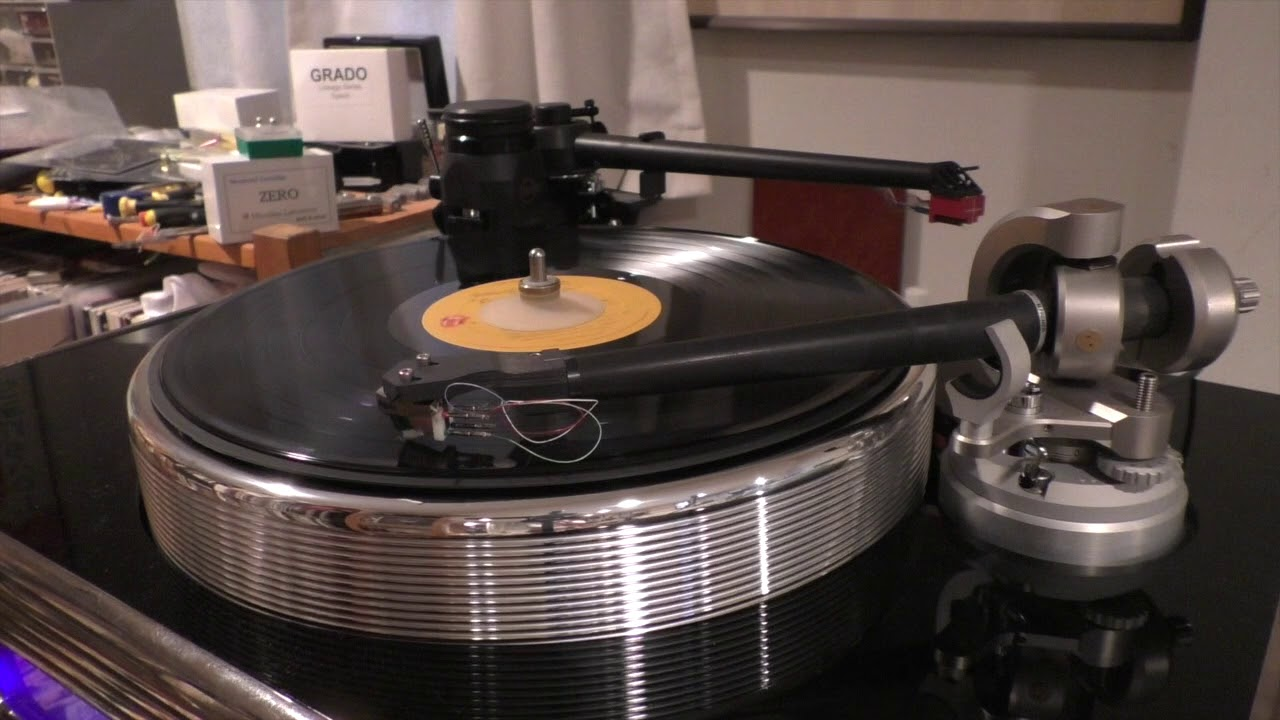 Don't Try This on CD #1 - Dauer: 4 Minuten, 47 Sekunden