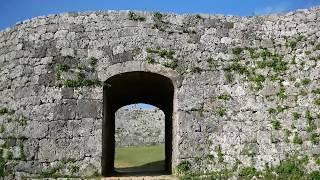 沖縄の城(グスク)