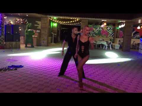 Заказать эротический танец на мероприятие